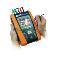 Instrumento Multifuncion para Conexión de Instalaciones Fotovoltaicas y Analisis SOLAR300N HT INSTRUMENTS