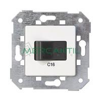 Interruptor Automatico Magnetotermico 1P+N 16A SIMON 75