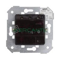 Interruptor-Conmutador por Infrarrojos por Rele 2000 W/VA SIMON 75