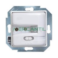 Interruptor-Detector 40-300 W/VA SIMON 82