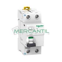Interruptor Diferencial 2P 25A iID Sector Terciario SCHNEIDER ELECTRIC