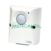 Interruptor Horario Crepuscular IP55 ORBILUX ORBIS