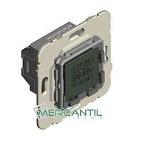 Interruptor Horario Digital de 2 Circuitos LOGUS 90 EFAPEL