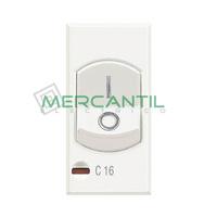 Interruptor Magnetotermico 1 Modulo 16A 3kA Axolute BTICINO