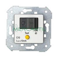 Interruptor Magnetotermico y Diferencial 10A/10mA SIMON 75
