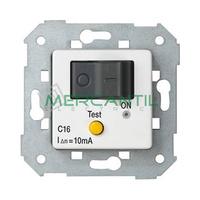 Interruptor Magnetotermico y Diferencial 16A/10mA SIMON 75
