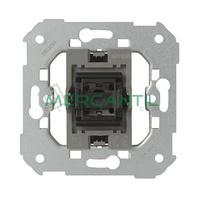 Interruptor Unipolar 10AX para LED SIMON 77