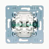 Interruptor Unipolar LS990 JUNG
