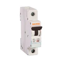 Interruptor automatico magnetotermico 1P 10A curva C industrial/terciario EPB63M Alpha+ Retelec