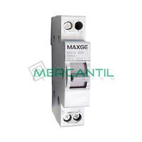 Interruptor de Maniobra con 3 Posiciones 1P 32A SICM Industrial-Terciario RETELEC
