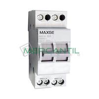 Interruptor de Maniobra con 3 Posiciones 2P 32A SICM Industrial-Terciario RETELEC