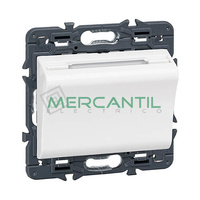 Interruptor de Tarjeta 2A Valena Next LEGRAND - Color Blanco