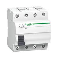Interruptor diferencial 4P 40A clase AC ID K Schneider Electric