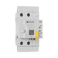 Interruptor diferencial autorrearmable 2P 40A 30mA REC4 Circutor