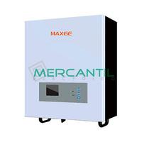 Inversor Solar Off-Grid 0.5kW con Acumulacion Monofasico 110/240V RETELEC