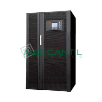 Inversor Solar Off-Grid 36kW con Acumulacion Trifasico 400V RETELEC