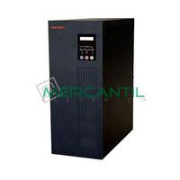 Inversor Solar Off-Grid 6kW con Acumulacion Monofasico 165/275V RETELEC