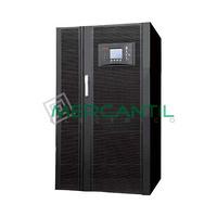 Inversor Solar Off-Grid 9kW con Acumulacion Trifasico 400V RETELEC
