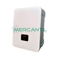 Inversor Solar On-Grid 6kW sin Acumulacion Monofasico 240V RETELEC