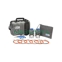 Kit de Fibra Optica Monomodo Laser para Certificador LANTEK III FIBERTEK III SM HT INSTRUMENTS