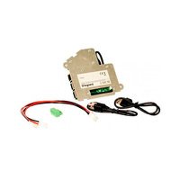 Kit de comunicacion para bornas de carga coches electricos Green UP premium metalicas Legrand