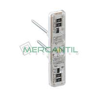 Lampara LED 230V para Mecanismos Funcion Indicador Mosaic LEGRAND