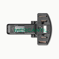 Lampara Neon para Mecanismos Simples LS990 JUNG
