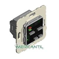 Mando Local de Persiana con Sensor Infrarrojo LOGUS 90 EFAPEL