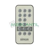 Mando a Distancia por Infrarrojos SIMON 75