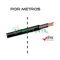Manguera Flexible 4x6mm 600/1000V RV-K CPR - Por Metros