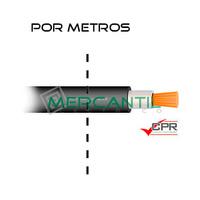 Manguera Flexible Unipolar 1x25mm 600/1000V RV-K CPR - Por Metros