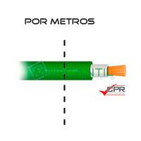 Manguera Flexible Unipolar Libre de Halogenos 1x25mm 600/1000V CPR RZ1-K - Por Metro