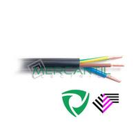 Manguera RV-K 0.6/1KV 3x1.5mm GENERAL CABLE/PRYSMIAN - 100 Metros