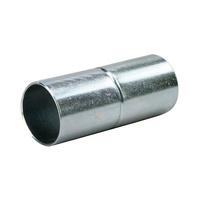 Manguito de acero enchufable RL DN63/M63