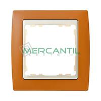 Marco Embellecedor Color SIMON 82 - Color Tarraco