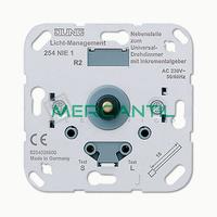 Mecanismo Auxiliar para Dimmer Giratorio UDIE1 LS990 JUNG
