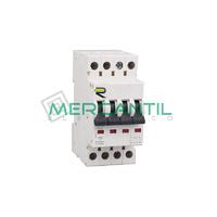 Microinterruptor Automatico Magnetotermico 4P 32A FDMC6K Industrial-Terciario RETELEC