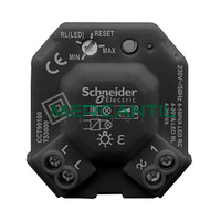 Modulo Regulador LED Universal 4-200W 2 Modulos New Unica SCHNEIDER ELECTRIC