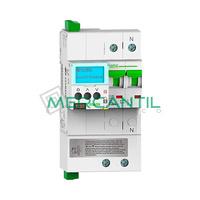 Multiprotector Avanzado con Reconexion y RS485 2P 80A RETELEC