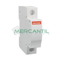 Obturador Modular DIN para Cuadros Electricos RETELEC