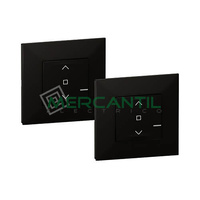 Pack Preconfigurado Persiana Centralizada Netatmo Valena Next LEGRAND - Color Dark