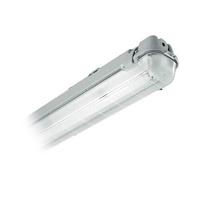 Pantalla estanca Roda LED 1x9W Cld Cell IP65 Disano
