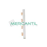 Peine de Conexion 3P Tipo Diente RETELEC - 1 Metro