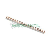 Peine de Conexion para DPN 1P+N BB CHINT - 1 Metro