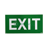 Pictograma para Emergencias LEGRAND - Exit