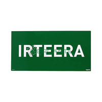 Pictograma para Emergencias URA34/URA21/L31/C3/B66/B55 LEGRAND - Irtera