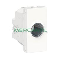 Portafusible 16A Tipo 00 1 Modulo New Unica SCHNEIDER ELECTRIC