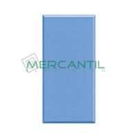 Portalampara con LED Integrado 1 Modulo Axolute BTICINO - 21mA/500mW/230V