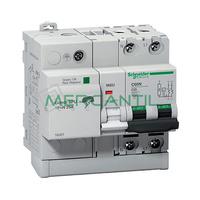 Proteccion contra Sobretensiones 1P+N 50A Combi SPU Sector Industrial SCHNEIDER ELECTRIC