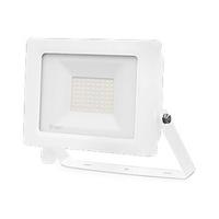 Proyector LED 30W aluminio blanco IP65 GSC